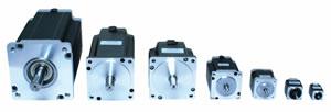 Satın al 0.25-30 Nm step motorlar