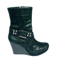 Bayan Ayakkabı Modeli Ürün Kodu:1001