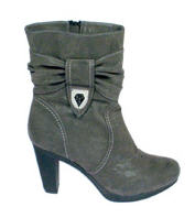 Bayan Ayakkabı Modeli Ürün Kodu:1108