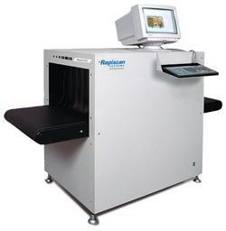 Satın al Rapiscan 515 X-Ray cihazı