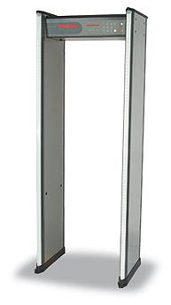 Satın al 2100 B Guardex Kapı Tipi Metal Dedektörü