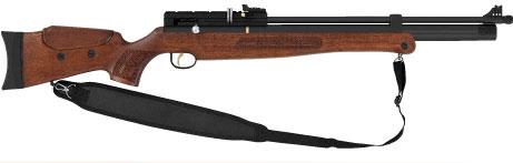 Satın al PCP havali tüfekler