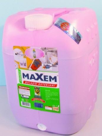 Satın al Maxem Bulaşık Deterjanı