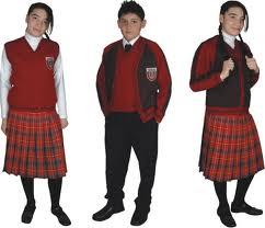Satın al Okul kıyafetleri