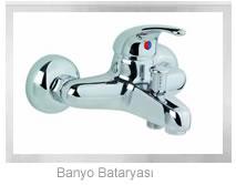 Banyo bataryası