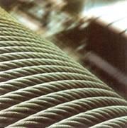 Satın al Çelik Halat Üretiminde ve Bakımında Kullanılan Yağlayıcılar