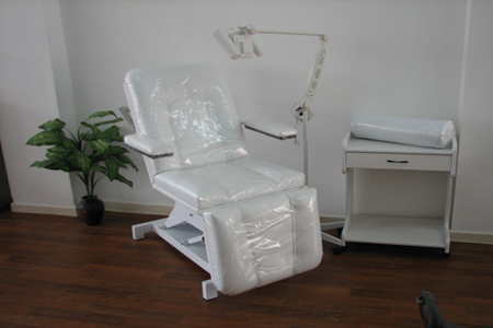 Satın al Cilt bakım koltuğu ( elektrikli )