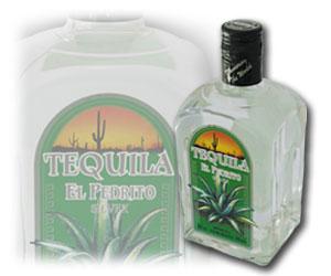 Tequila El Pedrito