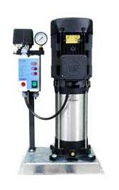 Satın al Dikey Pompa Hidroforları Üretimi ve Uygulamaları