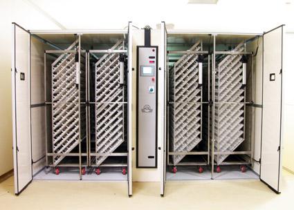 Ticari seri kuluçka makinası modelleri