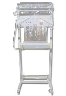 Satın al KMA 12 / APN ayaklı üst kaynaklı pnomatik paketleme makinesi