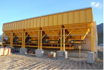 Satın al Soğuk Agrega bunkerleri,Soğuk agrega siloları asfalt plenti performansını etkileyen önemli unsurlardan biridir.
