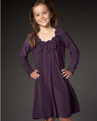 Satın al Kız çocuğu elbiseleri