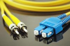 Fiber optik patch cord