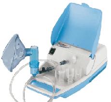 Respirair nebulizatör cihazı