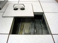 Elektrik dokum sistemleri