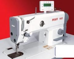 Pfaff dikiş makinaları