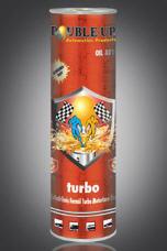Turbo Yağ Katkısı