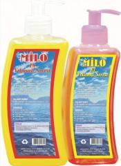 Milo El Yıkıma Sıvısı