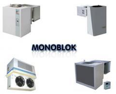 Monoblok
