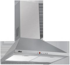 Wall Mounted  Pyramid Model Hood