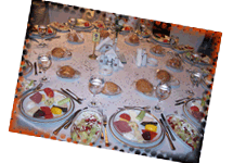 Catering organizasyonları