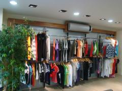 Tekstil ürünler