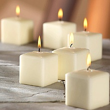 Candles square