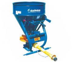 Tarım Makinaları - Buğday Dağıtıcı