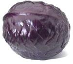 Kırmızı lahana