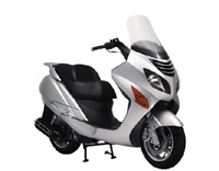Scooter MS3 - 250