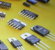 Elektronik malzemeler