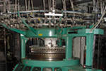 Düz örme makinaları