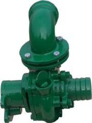 Lawn-and-garden pumps