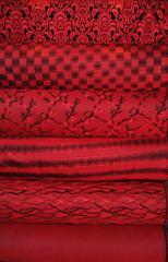 Decora seri kumaşları
