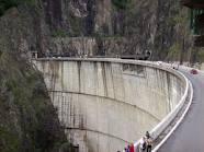 Baraj inşaatları
