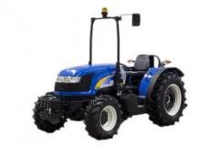 Bahçe traktörler