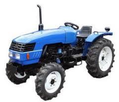Traktör  TDİ