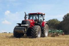 Τρακτέρ γεωργικά τροχοφόρα