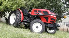 Bahçe tipi traktör 2047