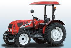 Bahçe tipi traktör 2060