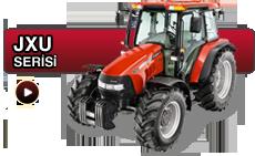 Traktör Case İh Jxu serisi
