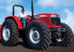 Bahçe traktör
