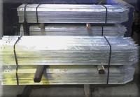 Materials of high conductivity (silver, copper,