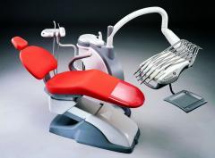 Diş ünitleri