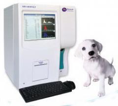 MH-6800VET tam otomatik veteriner kan sayım cihazı