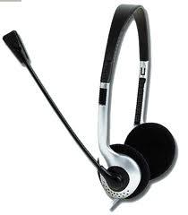 Mikrofonlu kulaklik