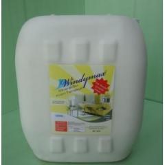 Mineralli sıvı krem temizleyici
