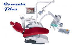 Dişçi ekipmanları Correcta Plus