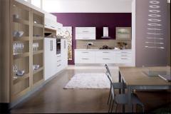 Mutfak dolaplarının örnekleri